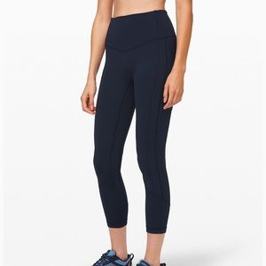 Lululemon leggings-All the right places